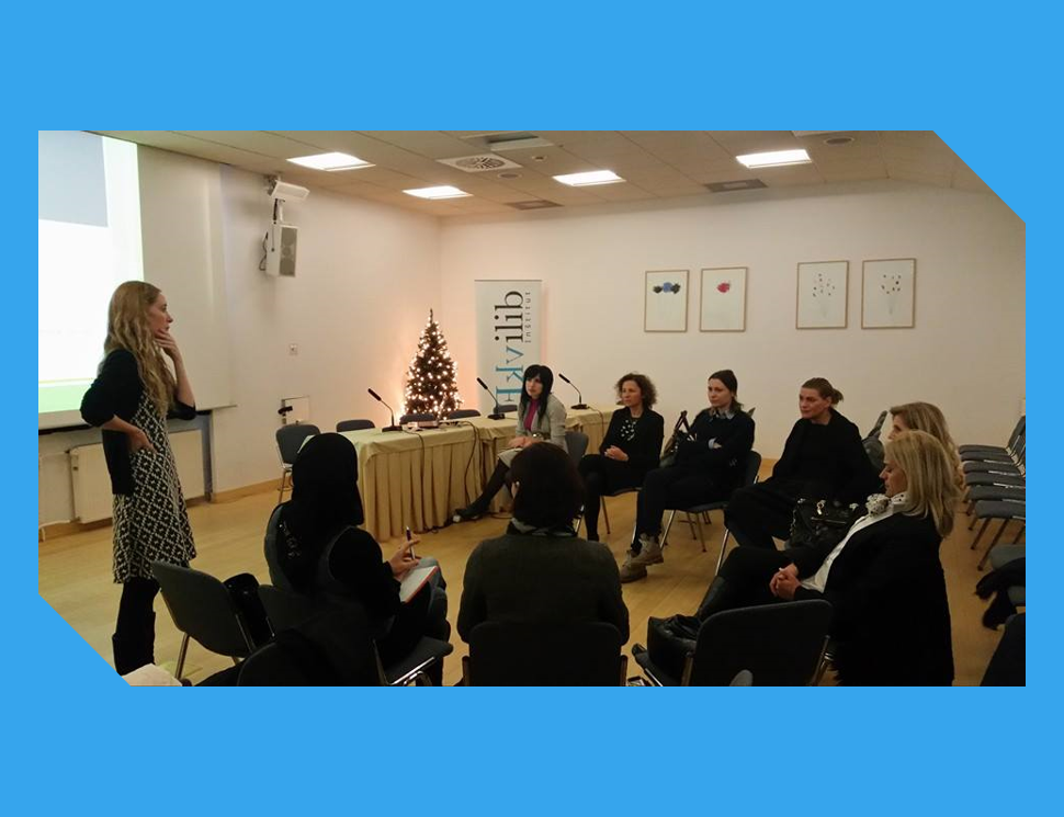 Time for Women's rights and Gender Equality in Montenegro