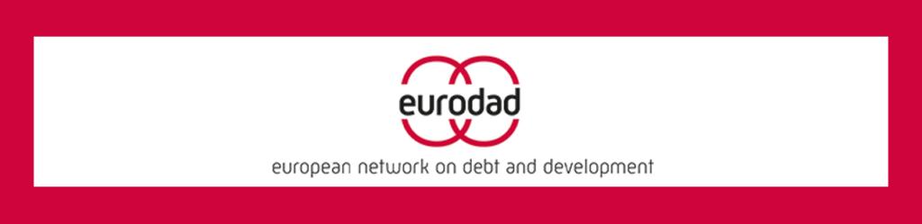 Podpora programskemu razvoju in širitvi mreže Eurodad