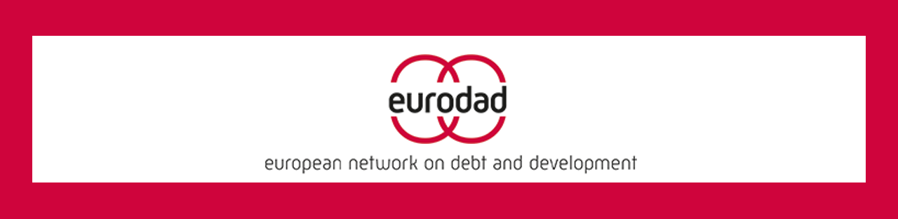 [RAZPIS] Call for proposals - Strengthening the Eurodad network