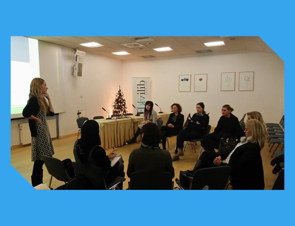 Čas je za pravice žensk in enakost spolov v Črni gori